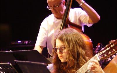 Le cours en binôme… apprendre la musique « en famille » ou « entre copains »….